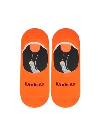 Bad Bear Çorap Oranj